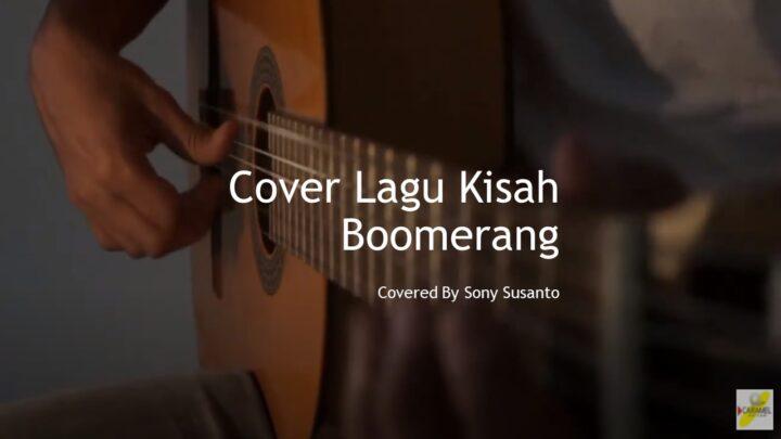 Cover lagu kisah by Boomerang