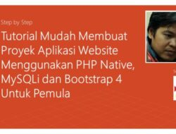 Part 1. Persiapan Membuat Template Administrator