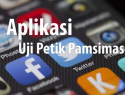 Tutorial Aplikasi Uji Petik Monev & MK Pamsimas