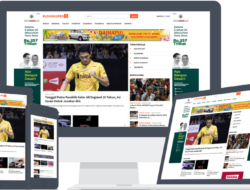 Theme Bloggingpro, Cocok untuk Anda yang suka ngeblog