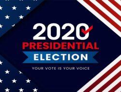 Selangkah lagi Joe Biden Terpilih Menjadi Presiden Amerika Serikat (AS)