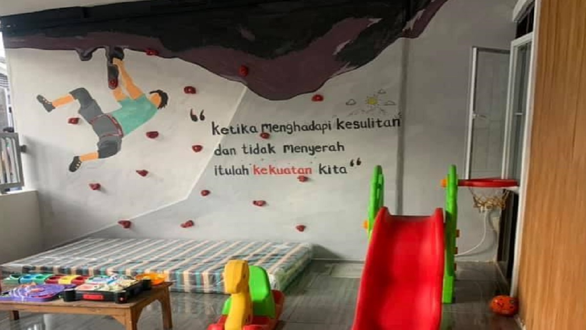 Safari Flexi School