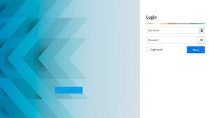 Login - Aplikasi Pembayaran Tagihan Air PDAM